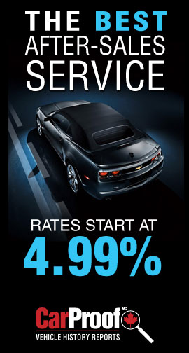 Second chance credit on the North Shore in the Laurentians - Automobiles Dynamique